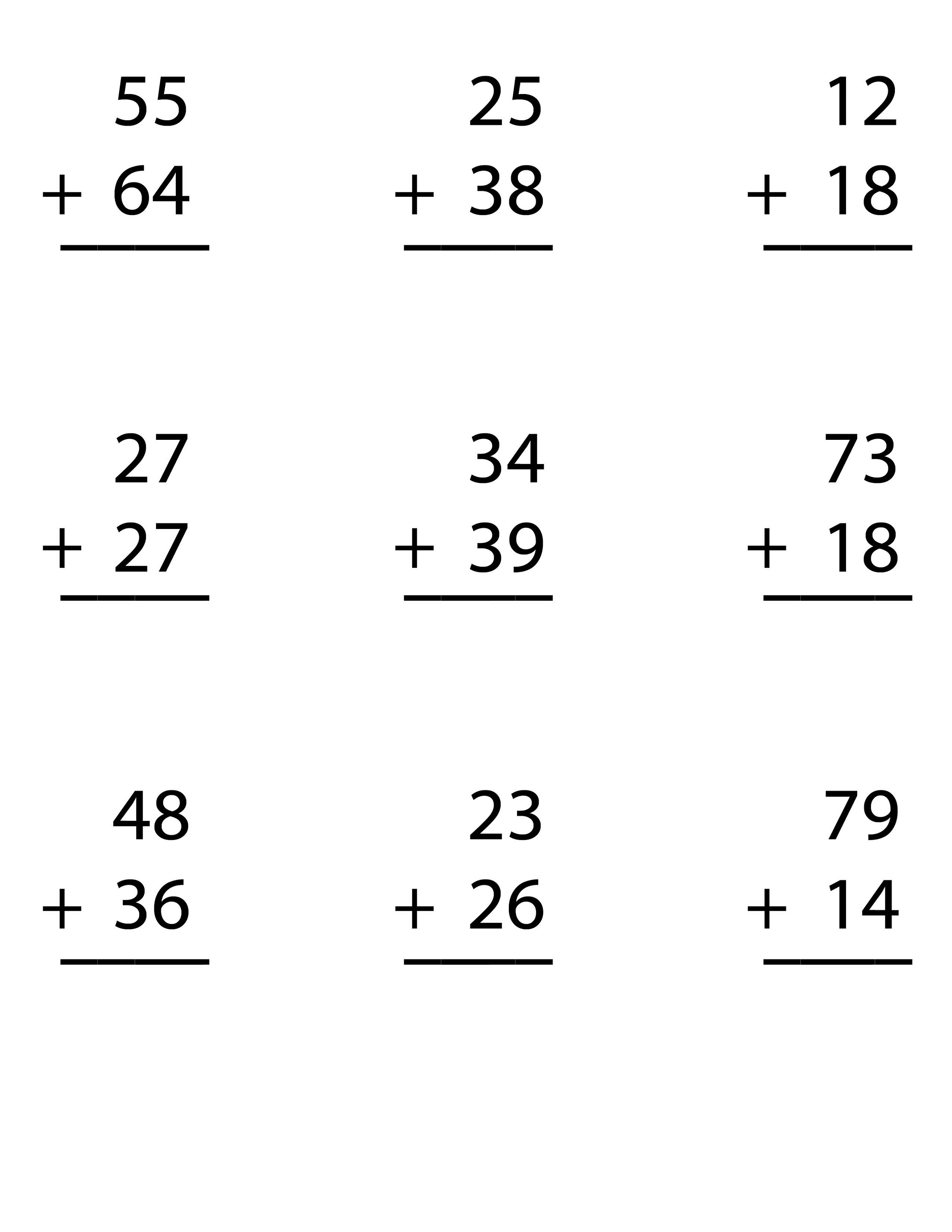 Math Archives - Kids Learning Activity