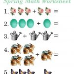 Addition Worksheets with Pictures - Addition