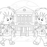 Coloring Pages - Coloring book