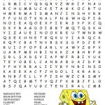 Kids Word Search - Word search