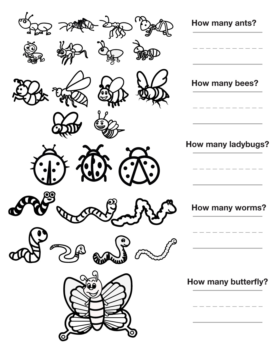 kids activity sheets images