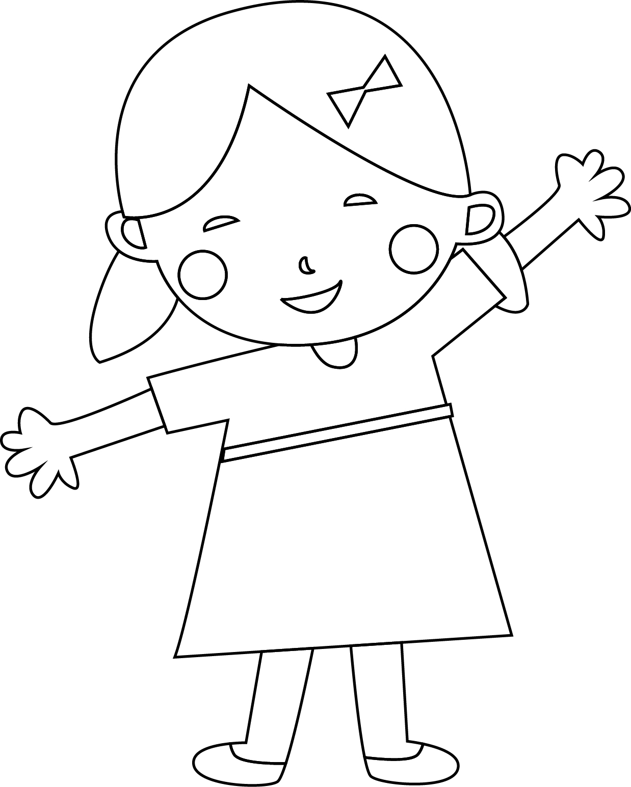 coloring worksheets for toddlers activity